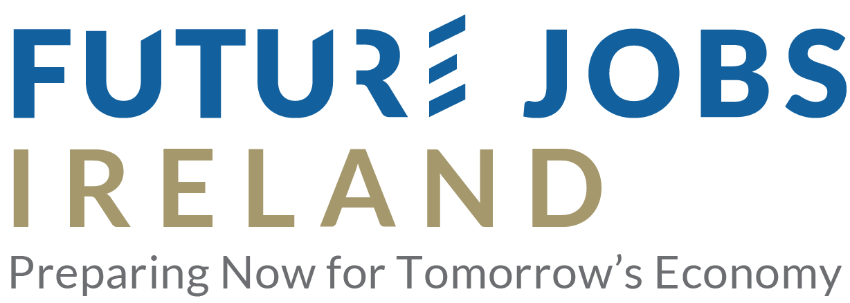 Future Jobs Ireland Logo