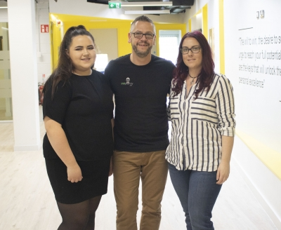 AIT Students Offer Digital Marketing Expertise to Local Industry