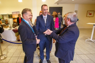 Athlone IT Puts 'Tourism at the Heart of It' With Major International Conference