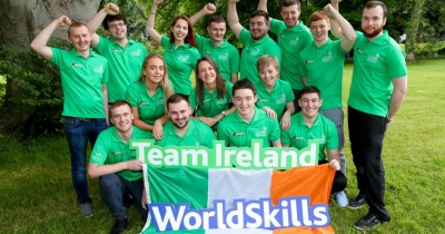 Civil and Trades Students to Compete in WorldSkills 'Olympics' in Russia