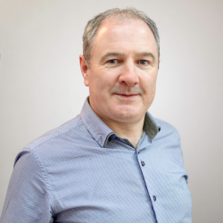 John Larkin | Department of Nursing and Healthcare Profile Image