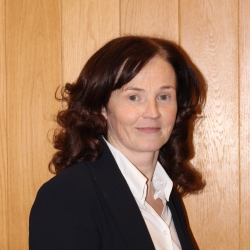 Dymphna Scanlon, Lecturer in Hospitality Management Profile Image