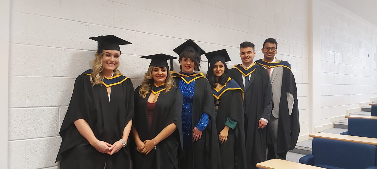 2019 AIT Graduates of MSc in Biopharmaceutical Technology Programme