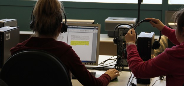 Assistive Technology Boot Camp