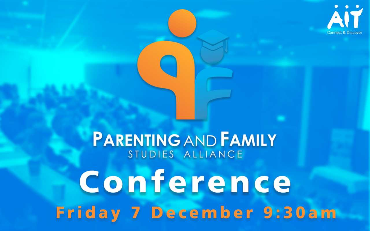 Parenting and Family Studies Alliance Conference