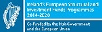 Ireland European Structrual and Investment Funds Programmes